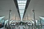 Dear Diary: Dubai Airport